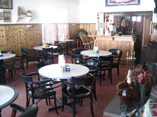 Fullerton Inn- Bradford Tavern