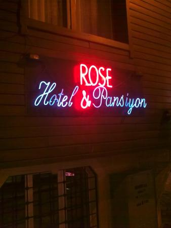 Photo of Rose Hotel Old City Istanbul