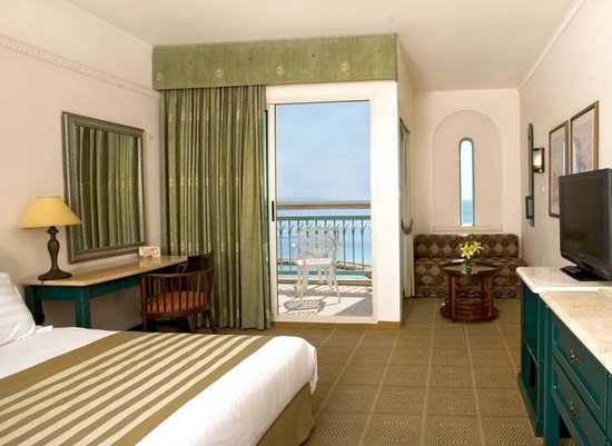 Herods Palace Hotel Eilat: Grand Deluxe Room