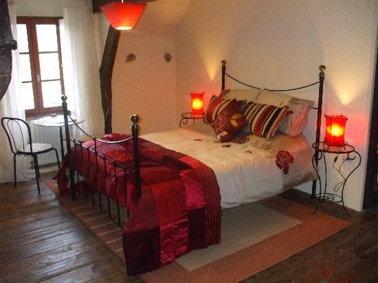Old Salt House : One of the bedrooms - King Size
