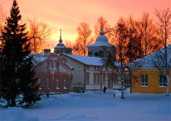 Lappeenranta, Finlandia: provided by Lappenranta Tourism