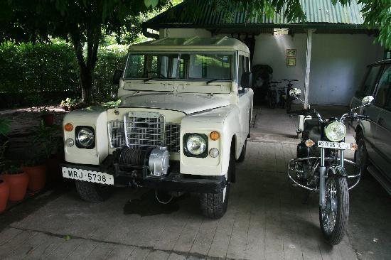 Wild Mahseer: Classic Transport