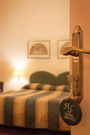 Benvenuti all'Hotel Centro a Firenze