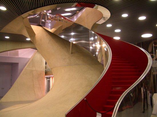MUMUTH - Haus fur Musik und Musiktheater