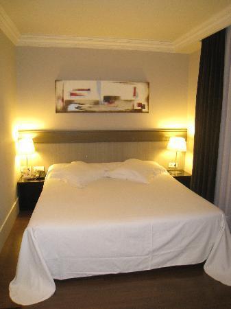 Condado Hotel Barcelona : camera2