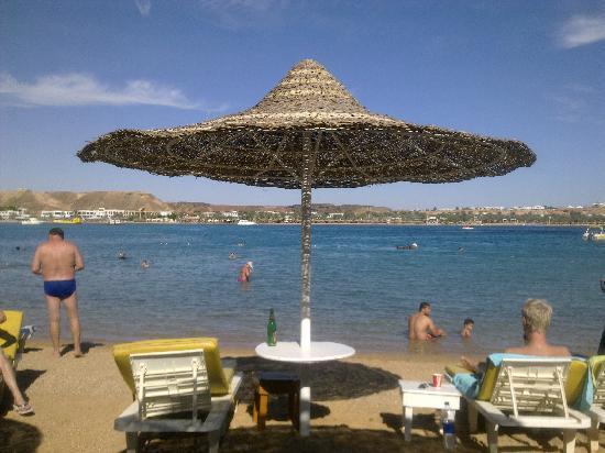 Karma: Hotel Beach