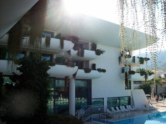 Hotel Deloix Aqua Center: Deloix