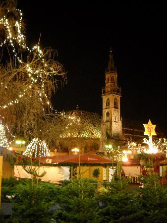 Bolzano, Italy: I mercatini di Natale