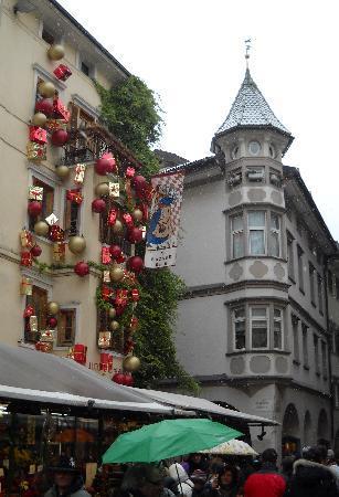 Hopfen a Bolzano