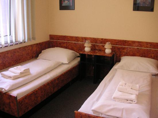 Hotel Astoria Zilina