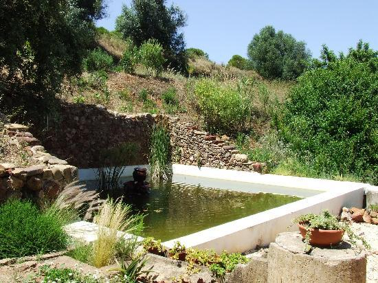 Duas Quintas: A corner to relax in