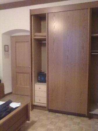 Hotel Pinzolo Dolomiti: camera