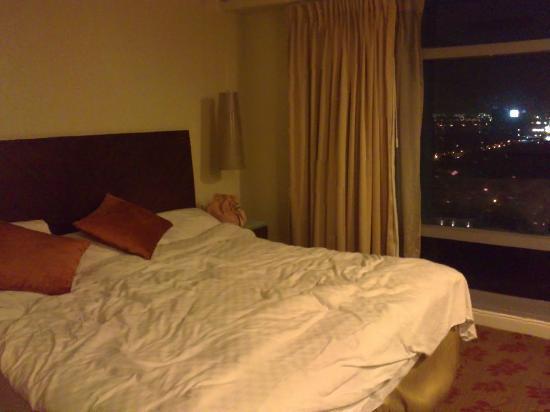 Ascott Makati: Room 2005