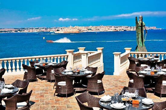 Grand hotel minareto bewertungen fotos preisvergleich for Grand hotel siracusa