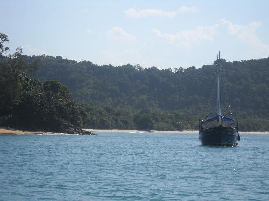 Ubatuba: Isla Anchieta