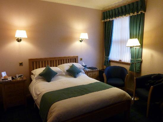 Wick, UK: Bedroom - The Clachan