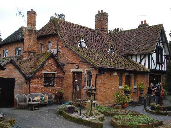 Oak Lodge Bed & Breakfast: Oak Lodge