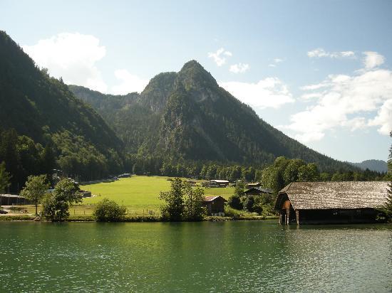 Schoenau am Koenigssee, Jerman: Königssee