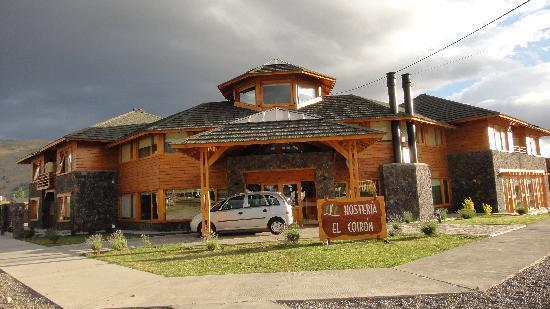 Hosteria El Coiron: Hostería