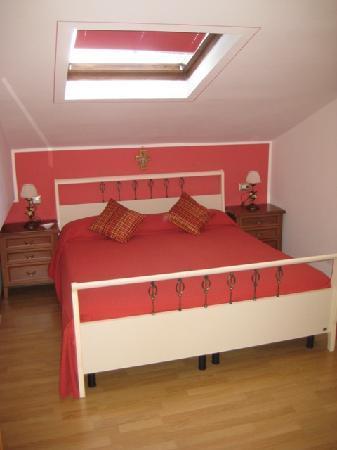 Hotel Lieto Soggiorno: Room