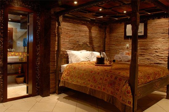 Cachoeira Inn: Rhine Falls Suite