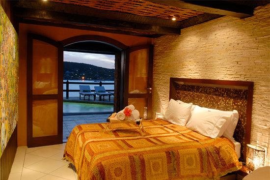 Cachoeira Inn: Victoria Falls Suite