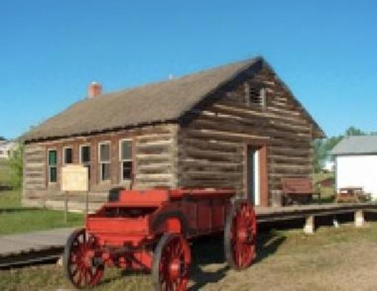 Pioneer Village 4