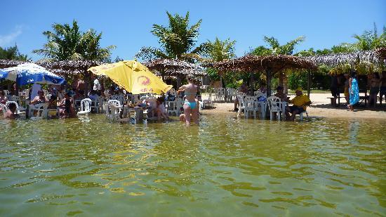 Natal, RN: Lagune
