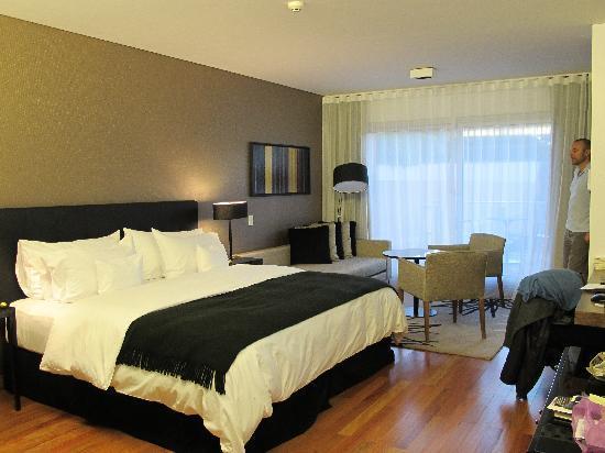 Fierro Hotel Buenos Aires: room