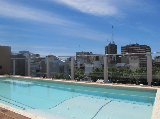 Fierro Hotel Buenos Aires: pool