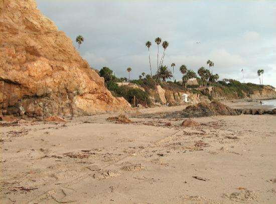 The Tides Laguna Beach: A beach of our own!