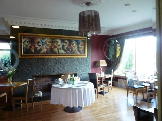 St Kyrans Country House & Restaurant Picture