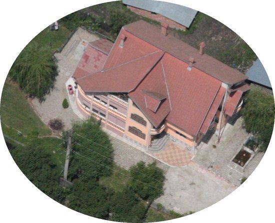 Photo of The Union Jack Villa Bradu