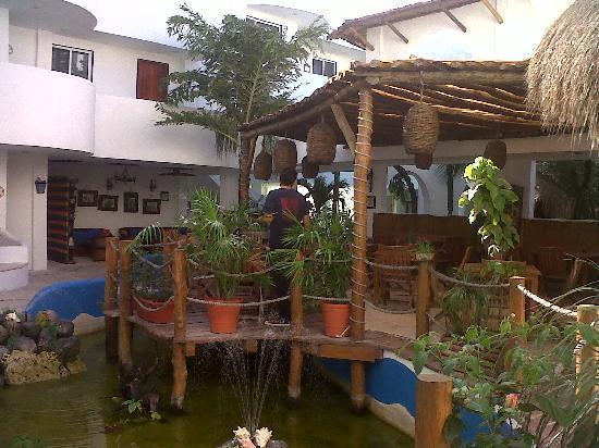 Koox Matan Ka'an Hotel: hotel