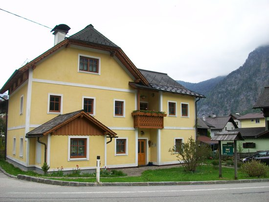 Haus Trausner Hotel Reviews Hallstatt Austria