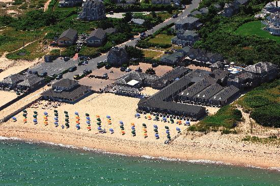 Nantucket Beach Club The Best Beaches In World
