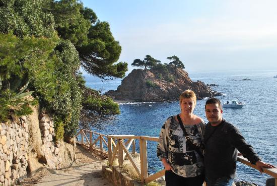 Silken Park Hotel San Jorge : aniversari david y eva hotel park san jorge