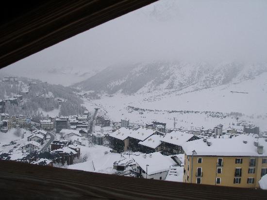 Principe delle nevi desde breuil cervinia for Hotel meuble mon reve