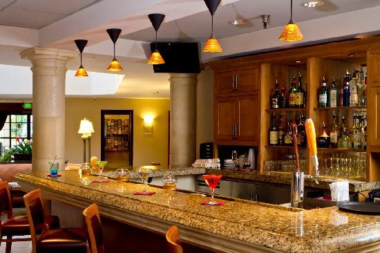 Olive's Bistro : Olive's Lounge