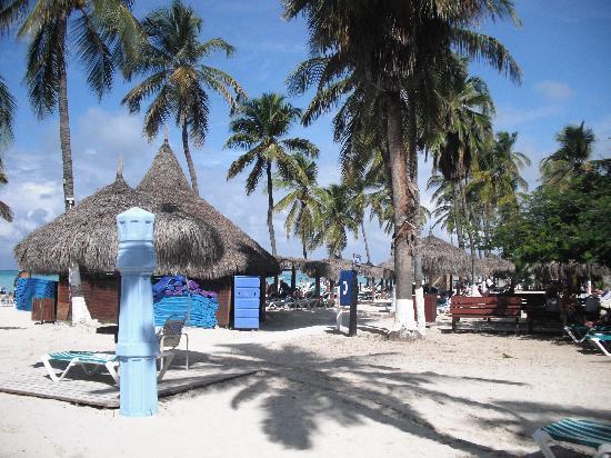 Holiday Inn Resort Aruba - Beach Resort & Casino : spiaggia