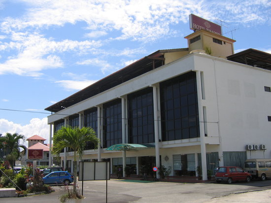 Photo of Hotel Timotel Mersing