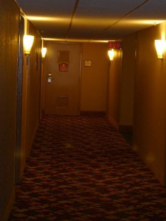 Rosen Inn: Lobby