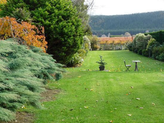 Esk Valley Lodge : Local Wildlife
