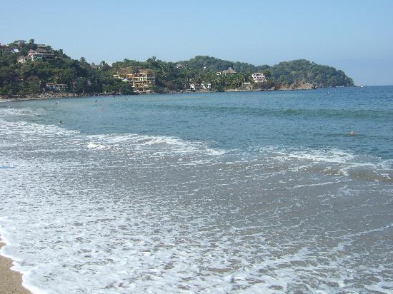 Bungalows Unelma: Beach View