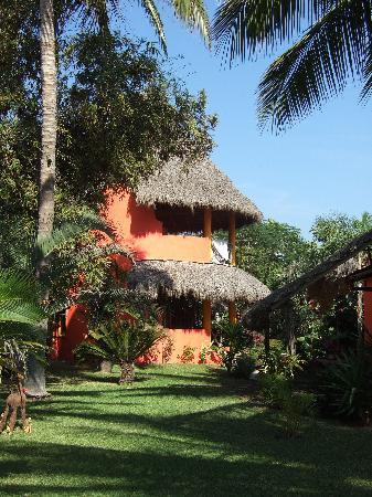 Bungalows Unelma: Our Home for a Week
