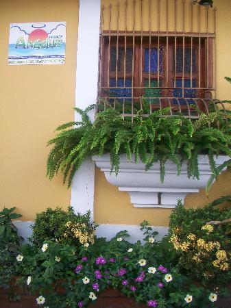 Mochima, Венесуэла: fachada