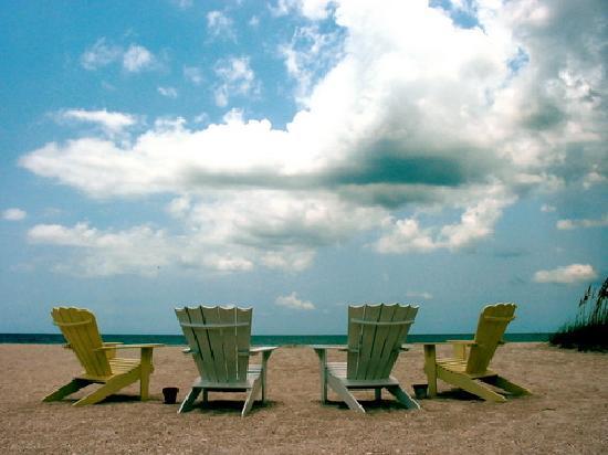Cay Pointe Villa: Beach at Cay Pointe