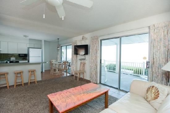 Cay Pointe Villa: Sunset - Villa 2