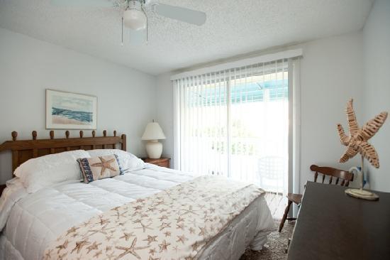 Cay Pointe Villa: Sunshine - Villa 4