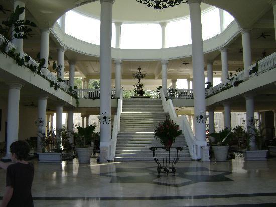 Grand Palladium Jamaica Resort & Spa: Lobby